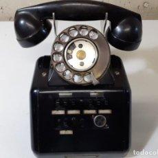 Teléfonos: ANTIGUO TELEFONO CENTRALITA CGNIE GRAL TELEPHONIQUE. Lote 212179511