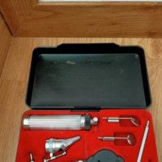 Antigüedades: INSTRUMENTAL MEDICO. Lote 212247350