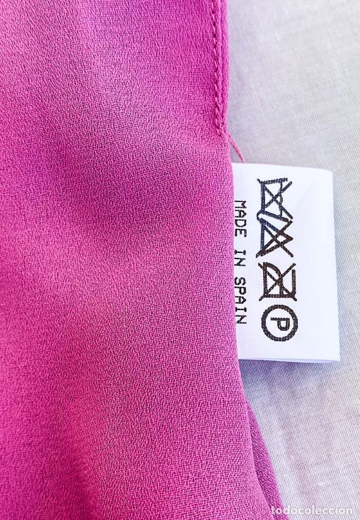 Antigüedades: Hermès - Top - Talla: UE 38 (IT 42 - ES/FR 38 - DE/NL 36) - Foto 3 - 212268078