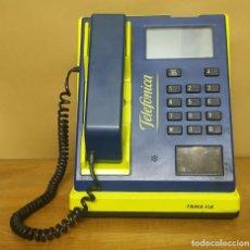 Teléfonos: CABINA TELEFÓNICA DE MONEDAS - TRMA VIA - THOMPSON. Lote 212340911