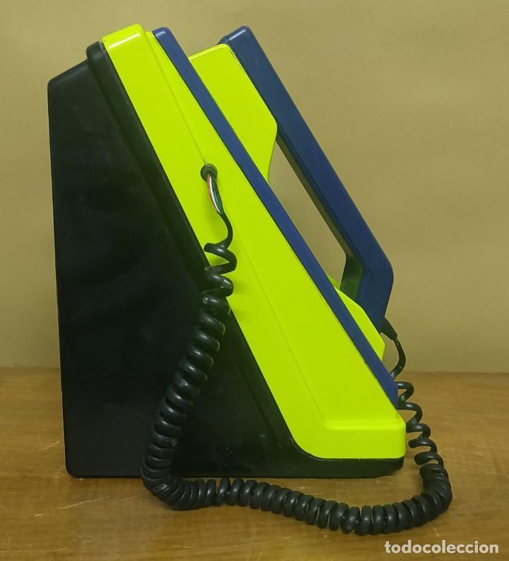 Teléfonos: Cabina telefónica de monedas - TRMA VIA - THOMPSON - Foto 2 - 212340911