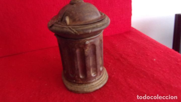 Antigüedades: bonito molinillo cafe redondo,buen estado - Foto 4 - 212357513