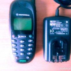 Teléfonos: MOTOROLA MC2 41 12 NEGRO AMENA.. Lote 212381168