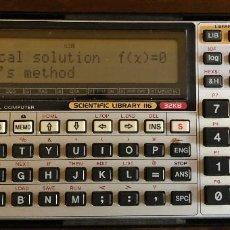 Oggetti Antichi: CALCULADORA PROGRAMABLE CASIO FX-880P. Lote 212549700