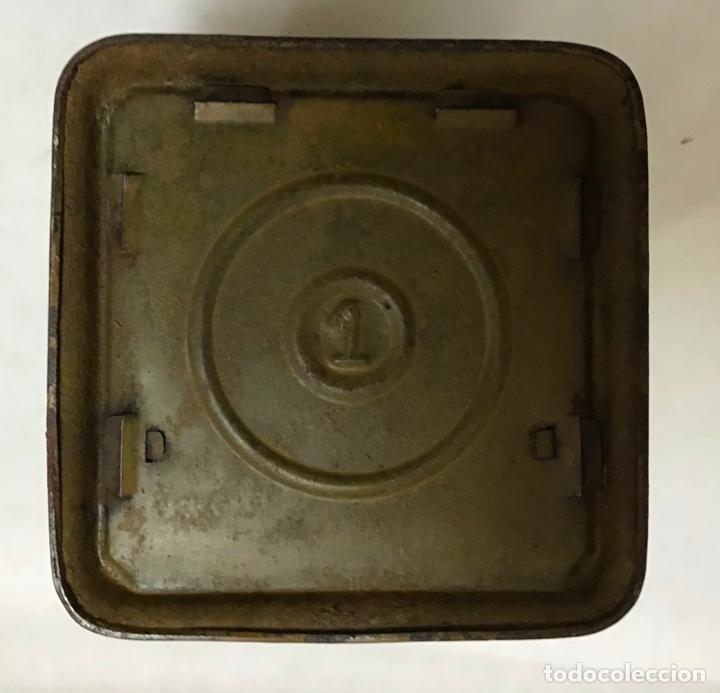 Antigüedades: ANTIGUO MOLINILLO DE CAFÉ - Foto 4 - 212763366