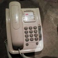 Teléfonos: ANTIGUO TELÉFONO ALCATEL. Lote 213024885