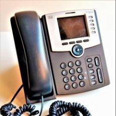 Telefoni: TELEFONO CENTRALITA CON PANTALLA CISCO. Lote 213198843