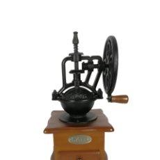 Antiquités: MOLINILLO DE CAFÉ. Lote 213226188