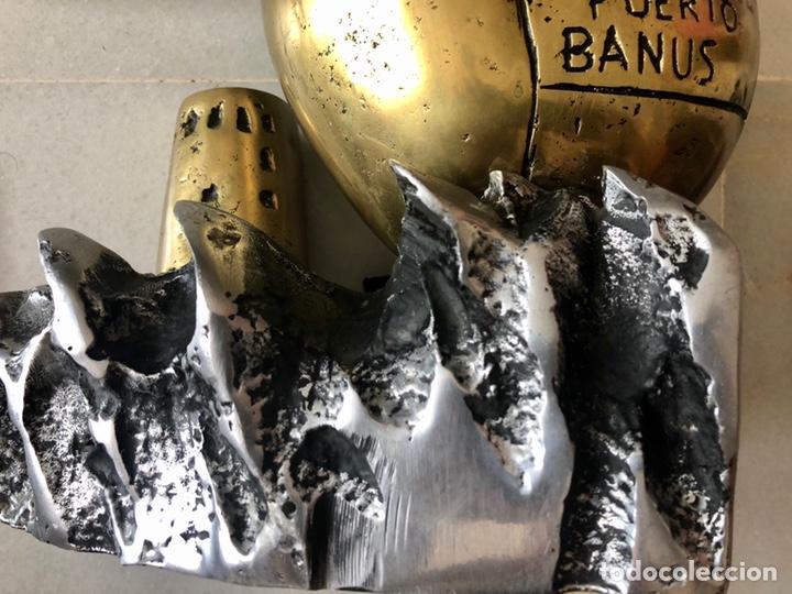 Antigüedades: PUERTO BANUS , GRAN DISEÑÓ CONMEMORATIVO - Foto 9 - 213393328