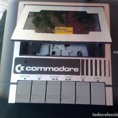 Antigüedades: DATASSETTE COMMODORE 1531 PARA COMMODORE 16/116/PLUS 4. Lote 213481228