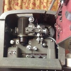 Antigüedades: PROYECTOR CINE BELL & HOWELL MOD. . 621. Lote 213499118