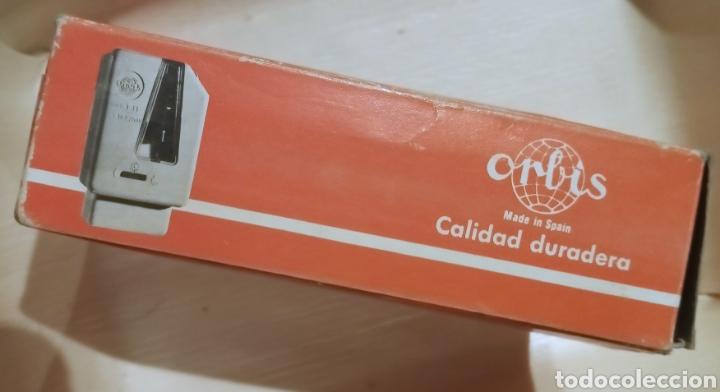 Antigüedades: ORBIS Automático de escalera mod. T-11 - Foto 6 - 213673297