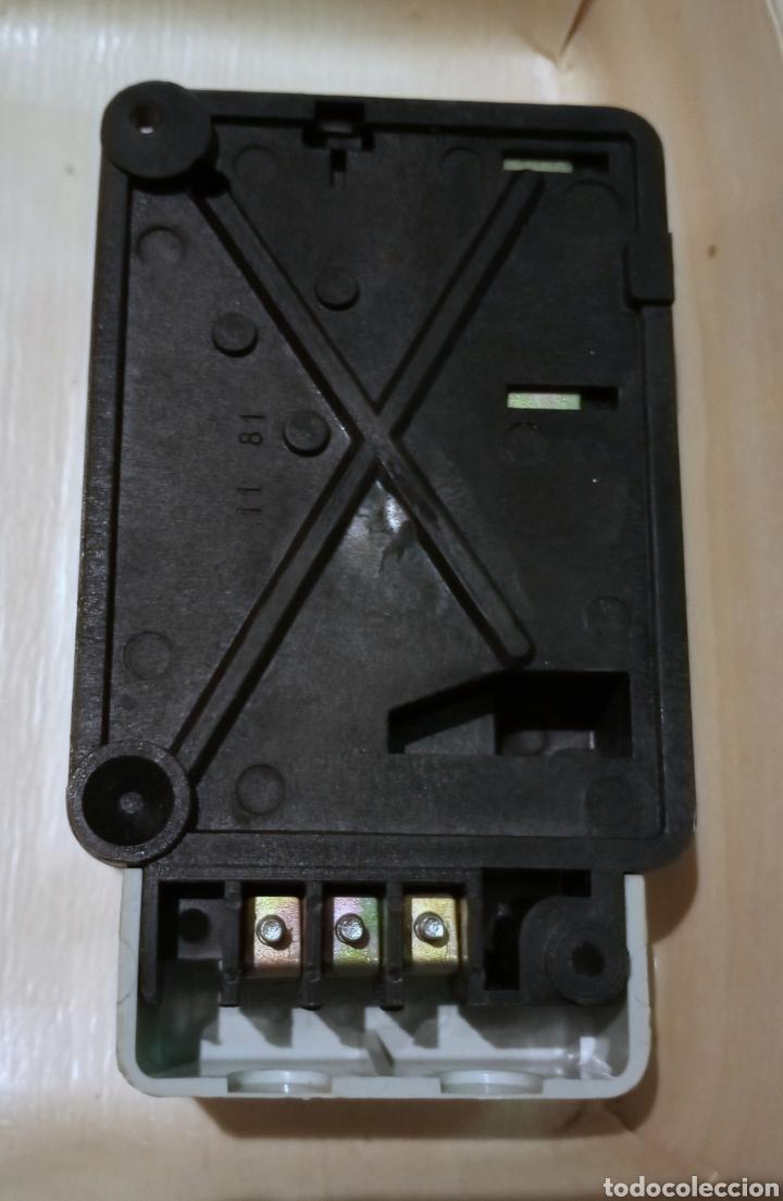 Antigüedades: ORBIS Automático de escalera mod. T-11 - Foto 7 - 213673297