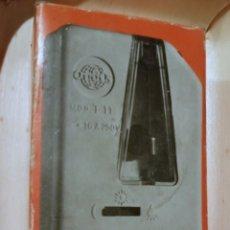 Antigüedades: ORBIS AUTOMÁTICO DE ESCALERA MOD. T-11. Lote 213673297
