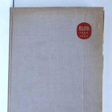 Antigüedades: ALFA 1920 – 1960 – MÁQUINA DE COSER – HISTORIA. Lote 213678941