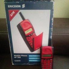 Teléfonos: TELÉFONO ERICSSON GF768. Lote 213711722