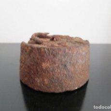 Antigüedades: PESO O PONDERAL DE UN KILO. Lote 213847410