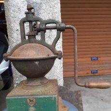 Antigüedades: MOLINO DE CAFÉ DE BARRA O MOSTRADOR. Lote 214049103
