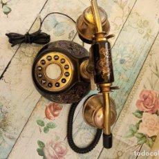 Teléfonos: TELEFONO RETRO DE SOBREMESA. Lote 214272835