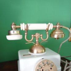Teléfonos: ANTIGUO TELEFONO ELASA AÑOS SETENTA. Lote 214278360