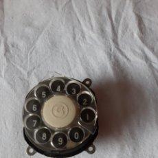 Teléfonos: DIAL PARA TELÉFONO GÓNDOLA. Lote 214506321