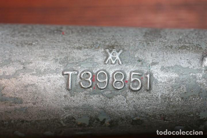 Antigüedades: Trompeta locomotora 7800 S/278 de RENFE - Foto 4 - 214570261
