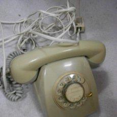 Teléfonos: ANTIGUO TELEFONO VINTAGE CON CABLEADO. Lote 214672887