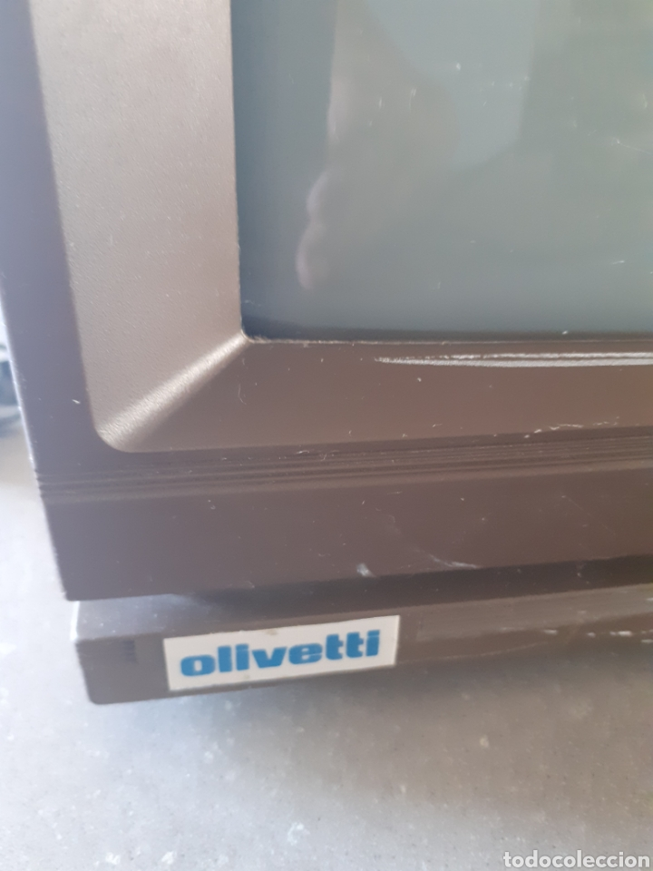 Antigüedades: Terminal antiguo de banca telemática - Minitel 1 - Foto 5 - 214807731