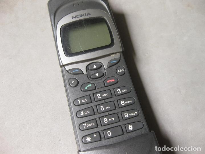 Teléfonos: TELEFONO NOKIA 8110 NHE-6BM MOVISTAR - Foto 3 - 254442405