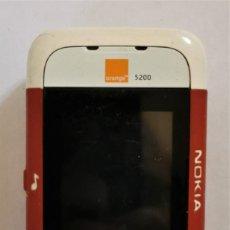 Teléfonos: TELEFONO MOVIL NOKIA 5200. Lote 214843063