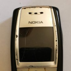 Teléfonos: TELEFONO MOVIL NOKIA 6610. Lote 214843610