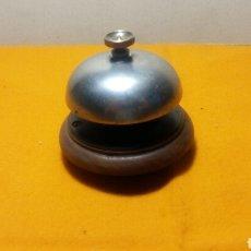 Teléfonos: CAMPANILLA ( HERRAJE ) COMPLETA Y ORIGINAL L.M.ERICSSON PARA MODELOS HA .. Lote 214949832