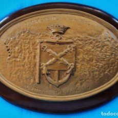 Antiquités: METOPA , DEPARTAMENTO MARITIMO - FERROL DEL CAUDILLO. Lote 215112903
