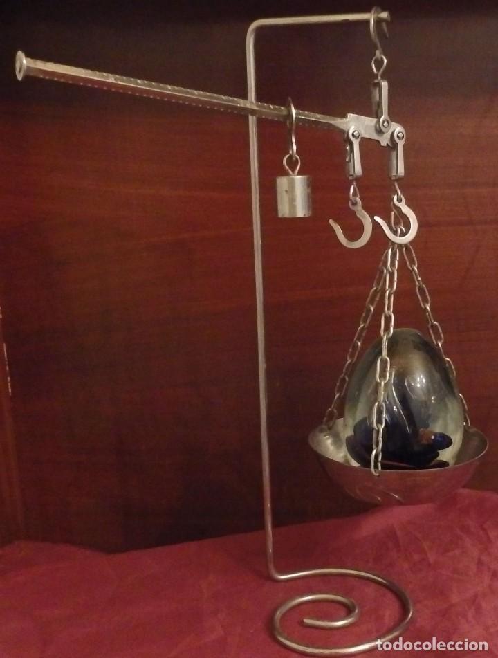 Antigüedades: ROMANA PRECIOSA DE MESA DE LA MARCA ROMANAS MANUEL JAEN - Foto 10 - 215226797