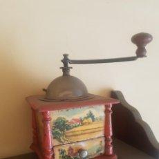 Antigüedades: MOLINILLO DE CAFÉ. Lote 215462225