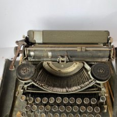 Antigüedades: CONTINENTAL TYPEWRITTER. Lote 215727288