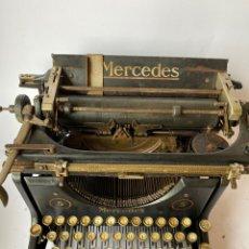 Antigüedades: MERCEDES MODEL S. Lote 215729380