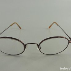Oggetti Antichi: GAFAS VINTAGE BOGNER ESCHENBACH. MADE IN GERMANY. Lote 215923272