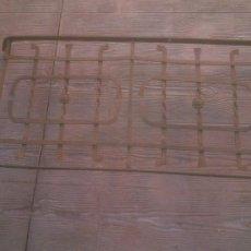 Antigüedades: ANTIGUA REJA DE BALCÓN O ANTEPECHO.. Lote 215968012