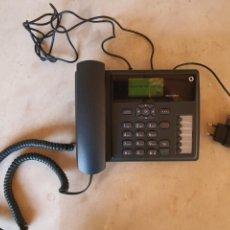 Teléfonos: TELEFONO DE MESA GSM DE TARJETA SIM. Lote 215980893