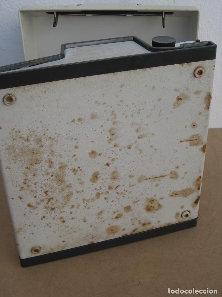 Antigüedades: Maquina escribir Olympia. Traveller de Luxe. - Foto 9 - 215982575