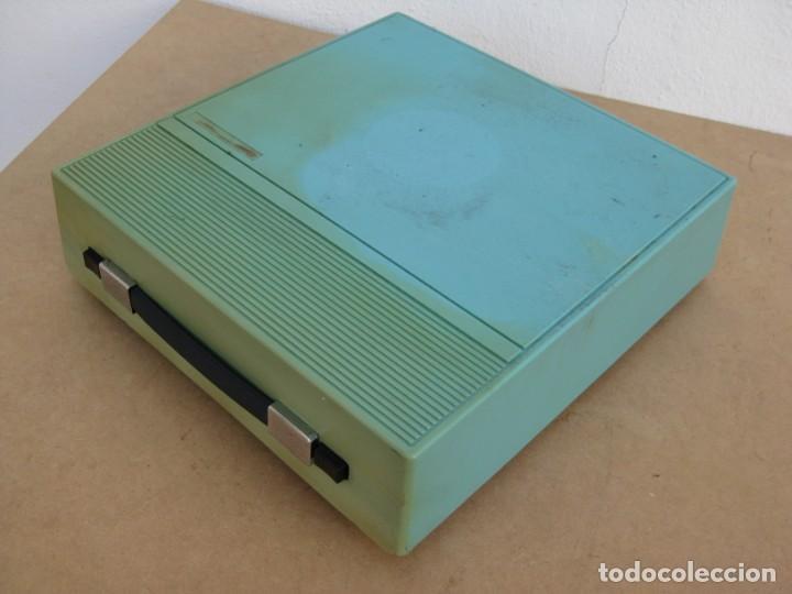 Antigüedades: Maquina escribir Maritsa 30 - Foto 15 - 215983060