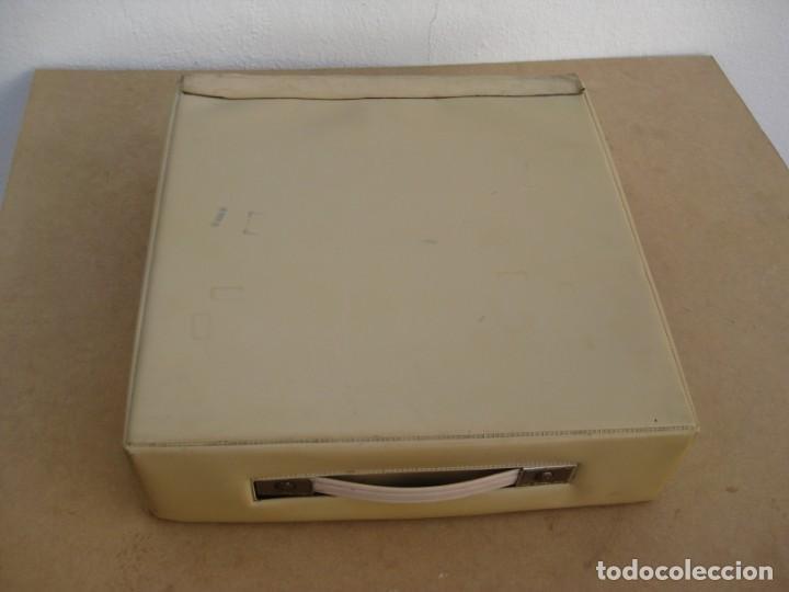 Antigüedades: Maquina escribir Olivetti Lettera 25 - Foto 19 - 215983865
