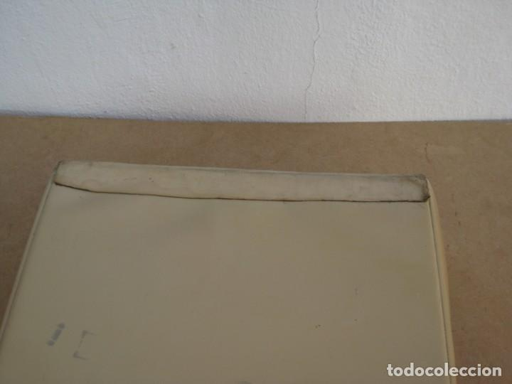 Antigüedades: Maquina escribir Olivetti Lettera 25 - Foto 20 - 215983865