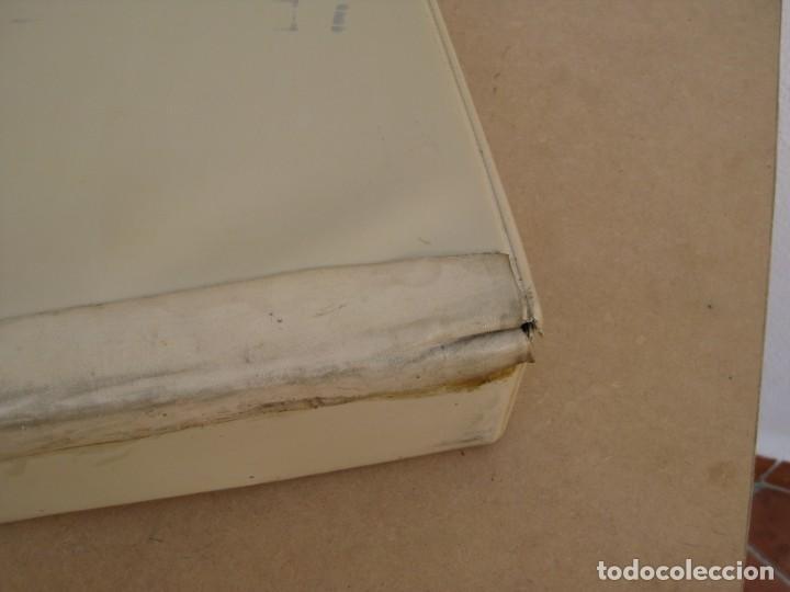 Antigüedades: Maquina escribir Olivetti Lettera 25 - Foto 22 - 215983865