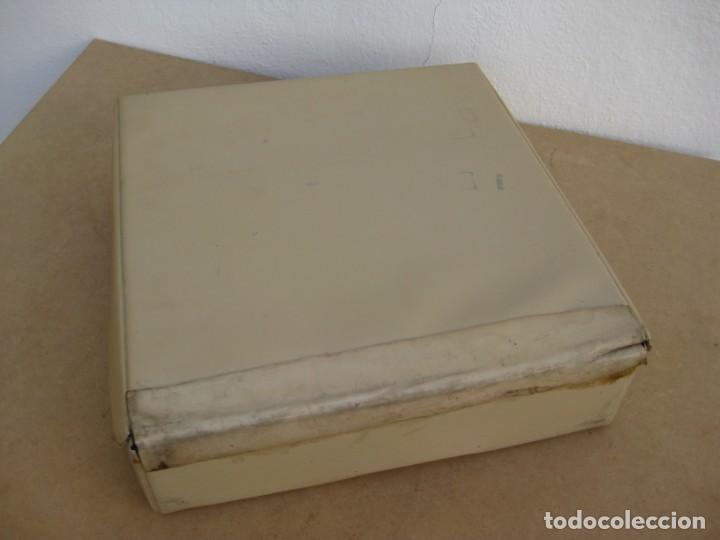 Antigüedades: Maquina escribir Olivetti Lettera 25 - Foto 23 - 215983865