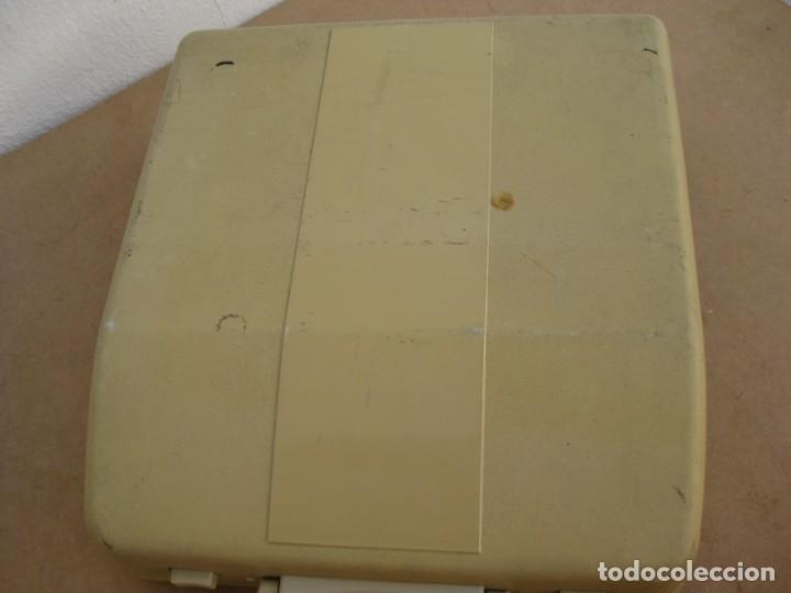Antigüedades: Maquina escribir Topstar. Model 2000. Japan. - Foto 13 - 215984791
