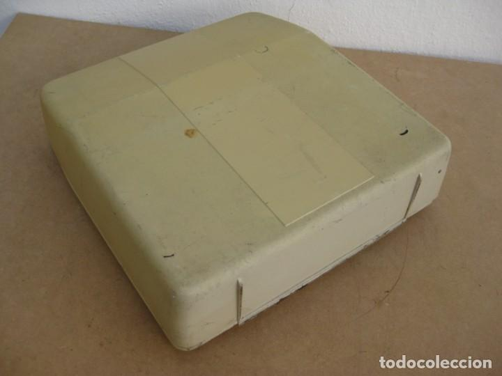 Antigüedades: Maquina escribir Topstar. Model 2000. Japan. - Foto 14 - 215984791
