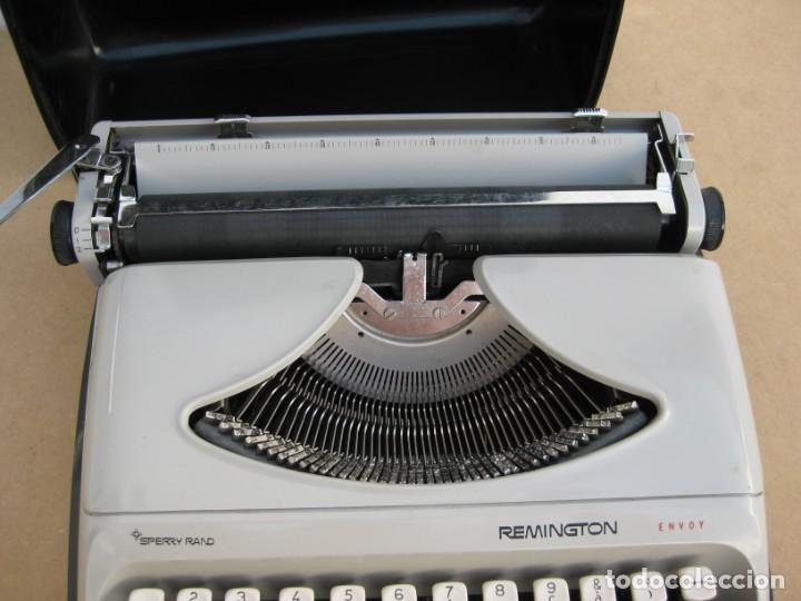 Antigüedades: Remington Envoy. Holland. - Foto 5 - 215985342