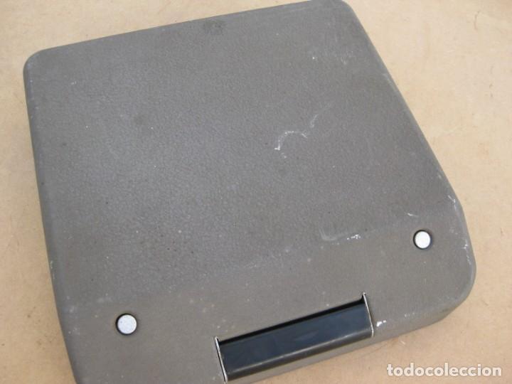 Antigüedades: Maquina escribir antigua. Hermes Baby. Suisse. - Foto 20 - 215985987